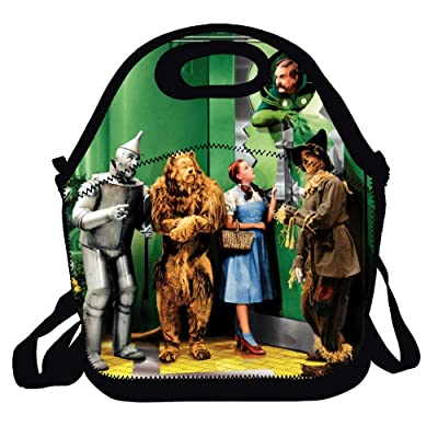 Lunch Bag For Women Lunch Bag Lunch Box Food Bag Simple Lunch Box For Women - The Wizard of Oz: Kitchen & Dining