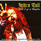 Jethro Tull : Wind It Up In Hampton - recorded live at the Norfolk Scope 1972 & 1973