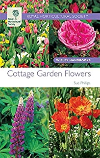 Cottage Garden Flowers Special Edition Amazoncouk Margery