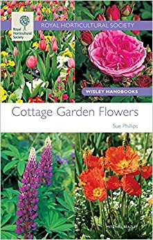 Book RHS Wisley Handbook: Cottage Garden Flowers (Royal Horticultural Society Wisley Handbooks)