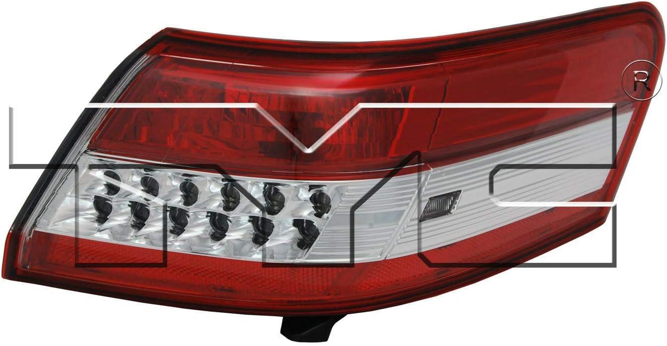 Toyota 81150-80013 Headlamp Assembly