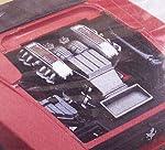 Monogram 1:24 Testarossa Convertible Car Model Kit by Monogram