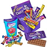 Cadbury Roses Treasure Box