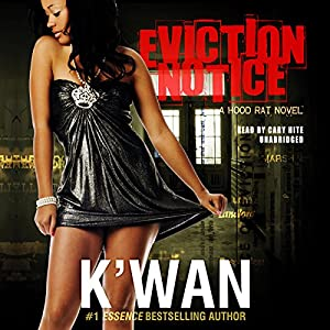 Eviction Notice Audiobook