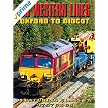 Diesel Trains - On Western Lines
