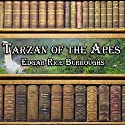 Tarzan of the Apes [Alpha DVD Edition] Audiobook by Edgar Rice Burroughs Narrated by Dick Hill