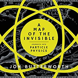 A Map of the Invisible Audiobook