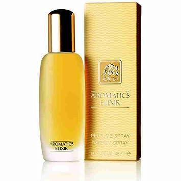 perfume clinique aromatics elixir