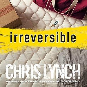 Irreversible Audiobook