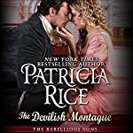 The Devilish Montague | Patricia Rice