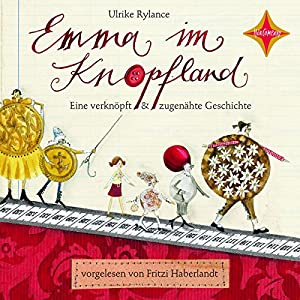 Emma im Knopfland Hörbuch