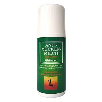 Mosquito milk uk
