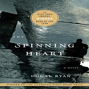 The Spinning Heart Audiobook