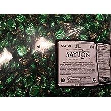 Saybon Menthol Eucalyptus Candy, 5 Kilograms/11 Pounds