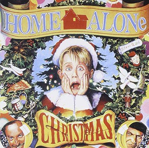 CD : Home Alone Christmas (CD)