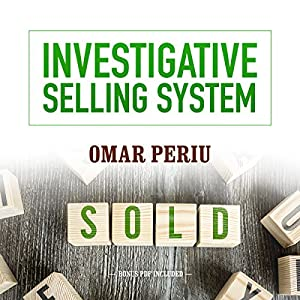 Investigative Selling System Audiobook