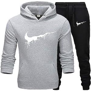 1471b11f599e9 Men's Athletic Tracksuits | Amazon.com.au