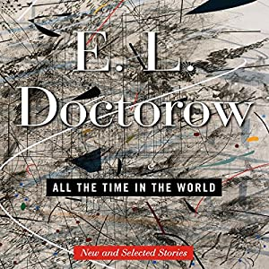 All the Time in the World Audiobook