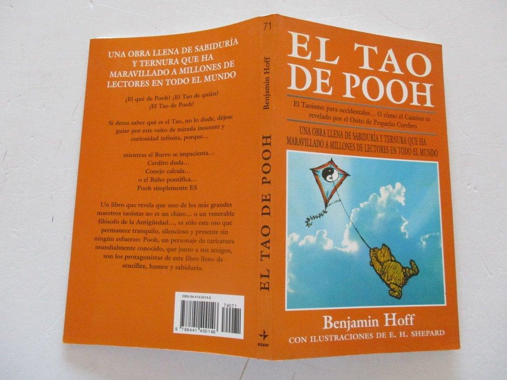 Tao Of Pooh Pdf