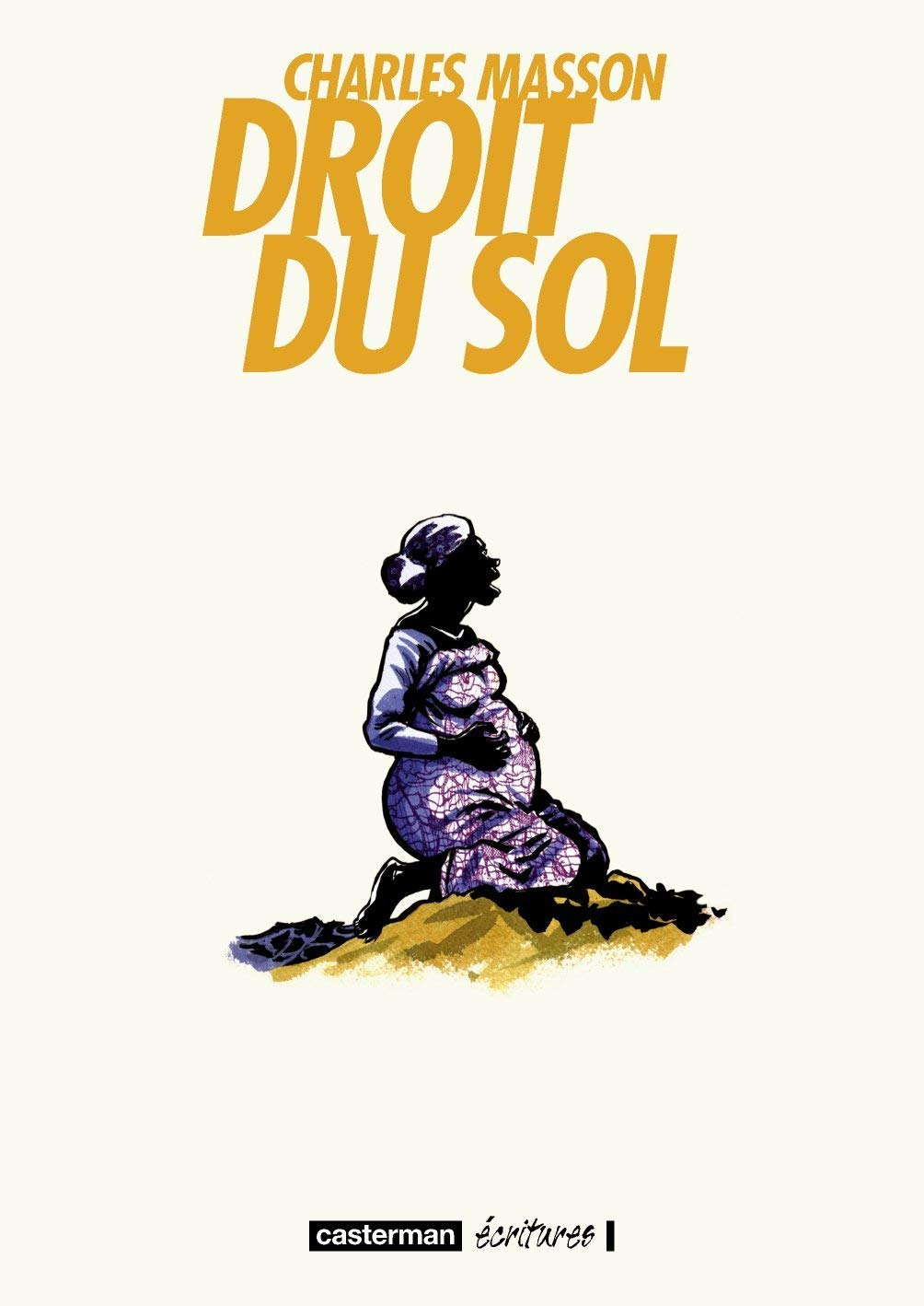 Amazon.fr - Droit du sol - Masson, Charles - Livres