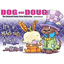 Dog eat Doug  The Eleventh Comic Strip Collection: Volume 11