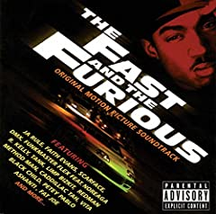CDThis album is ostensibly the soundtrack to the car-chase flick of the same name, featuring Gotti's own Murder Inc. soldier, Ja Rule. It's chock-full of samples previously utilized to better effect by Tha Alkaholiks, Dr. Dre, and Swizz Beats...