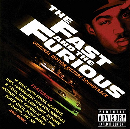 fast and furious 1 soundtrack - 2