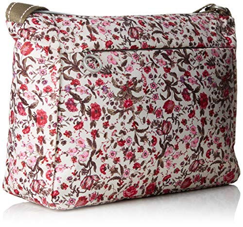 De Y Lhz Hombro fuchsia pink Oilily Mujer Groovy Shoulderbag Bolsos Shoppers Rosa RACSZq