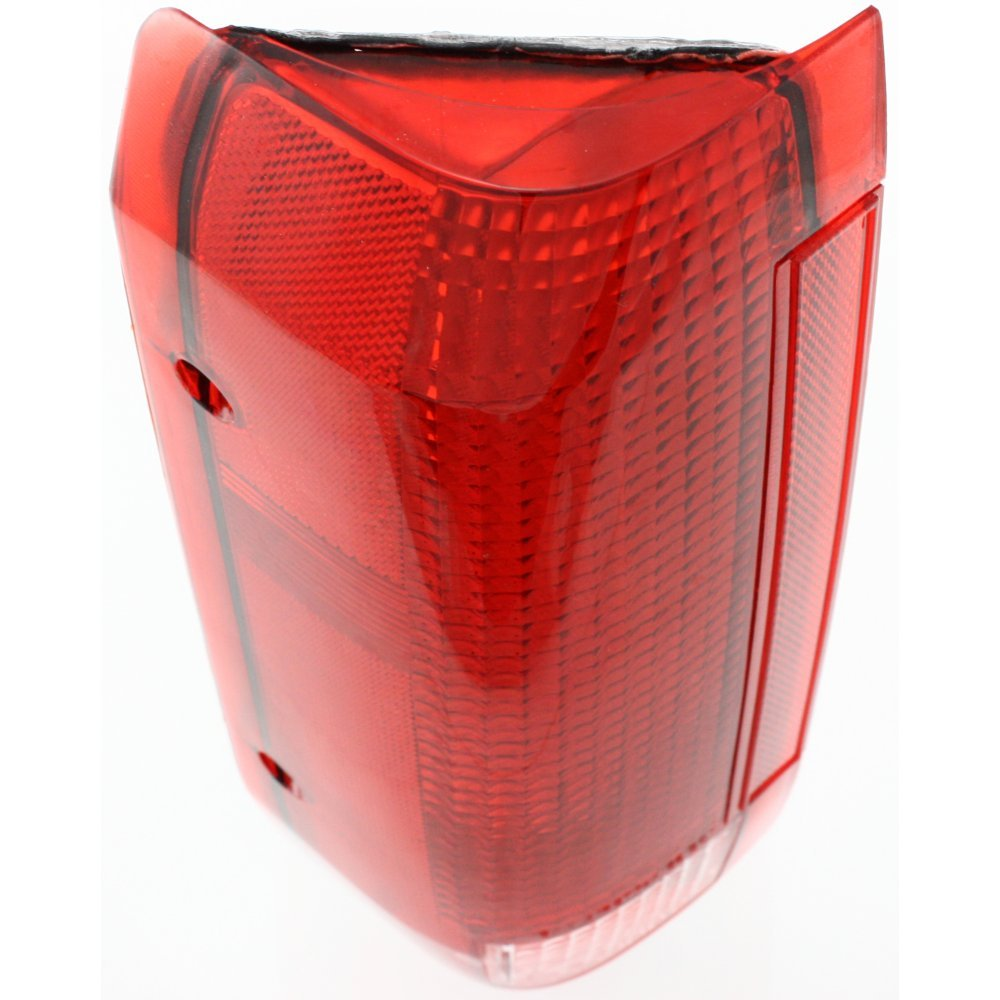 Tail Light compatible with F-SERIES 90-97 Left Side Lens and Housing Styleside