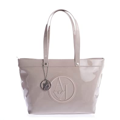 ARMANI JEANS Bag Female Beige 0525ARJ1T  Amazon.co.uk  Shoes   Bags bb528c62e836f