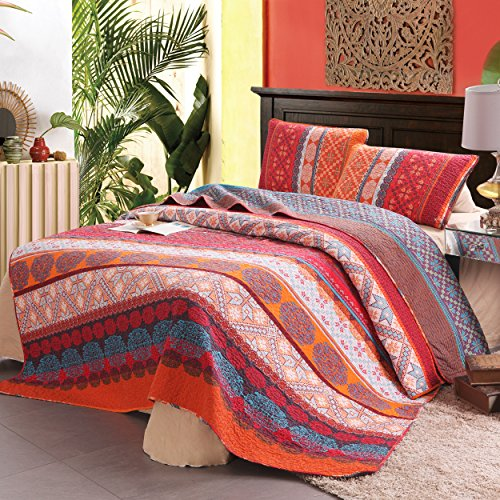 vintage quilts full size - 6