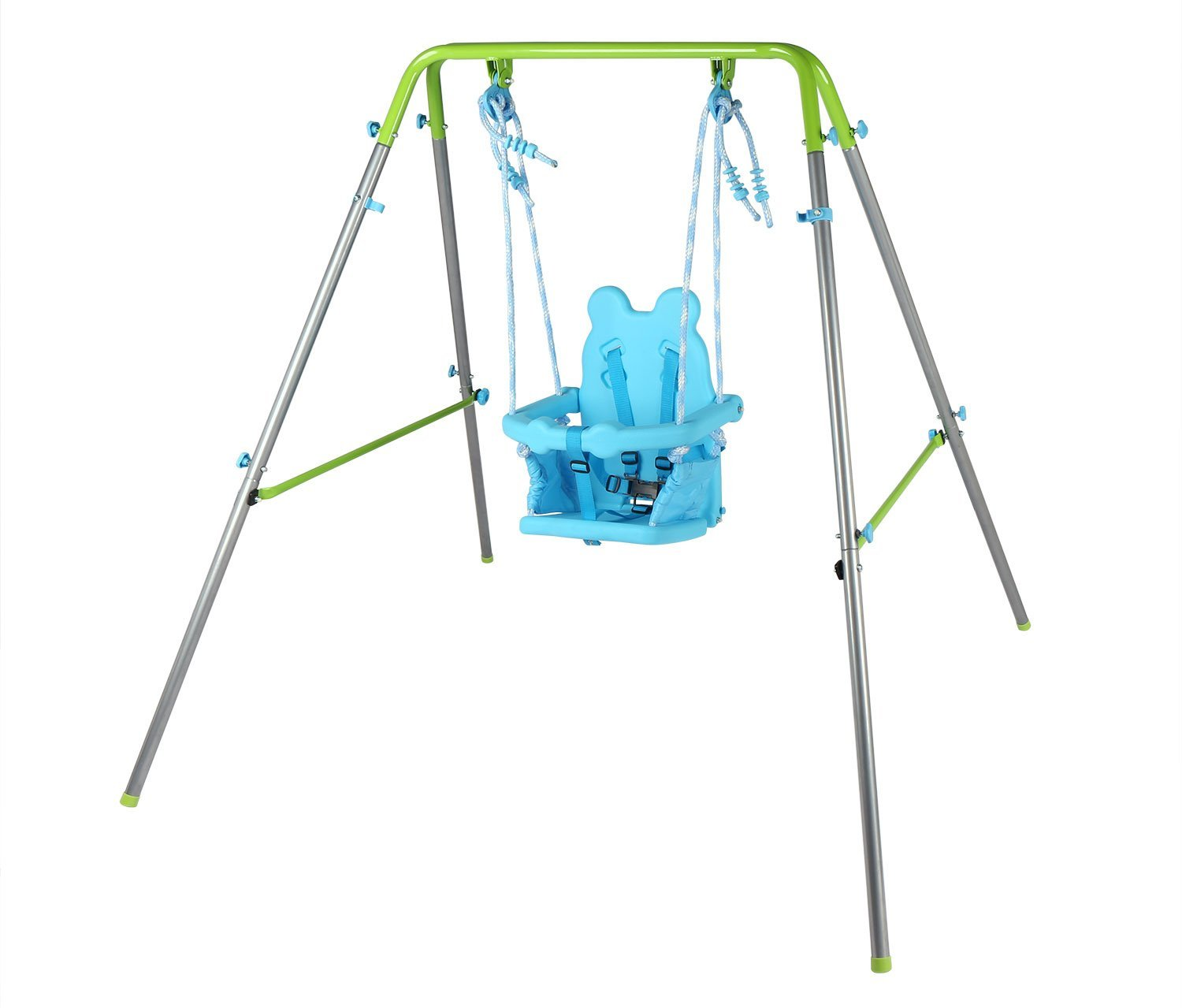 The Best portable toddler swing - Our pick