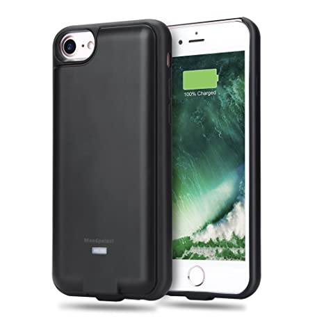 custodia wireless per iphone 6 plus