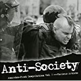 Anti-Society: Anarcho Punk Vol.3