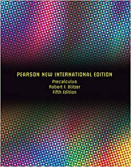 Precalculus pearson new international edition robert f blitzer precalculus pearson new international edition robert f blitzer 9781292022437 amazon books fandeluxe Image collections