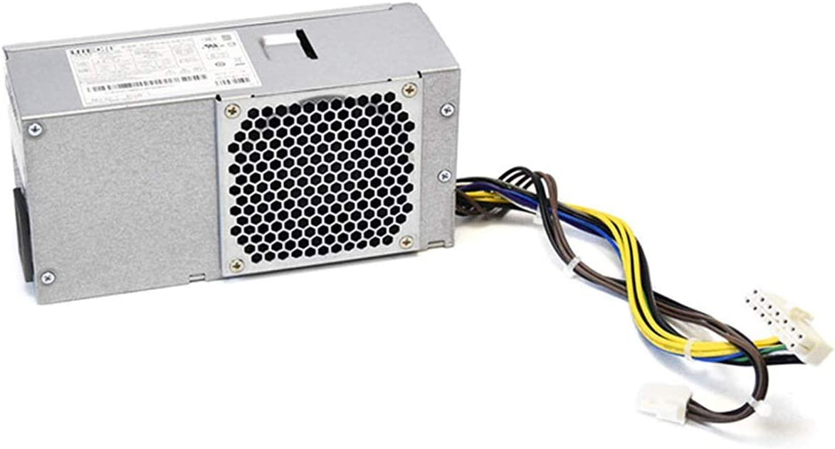 Genuine PS-4241-01 LiteOn 240-Watt 14-Pin 4-Pin SFF Switching Power Supply Small Form Factor PSU 36200108 0A37796 54Y8849 VJ6Y6 EC 290628