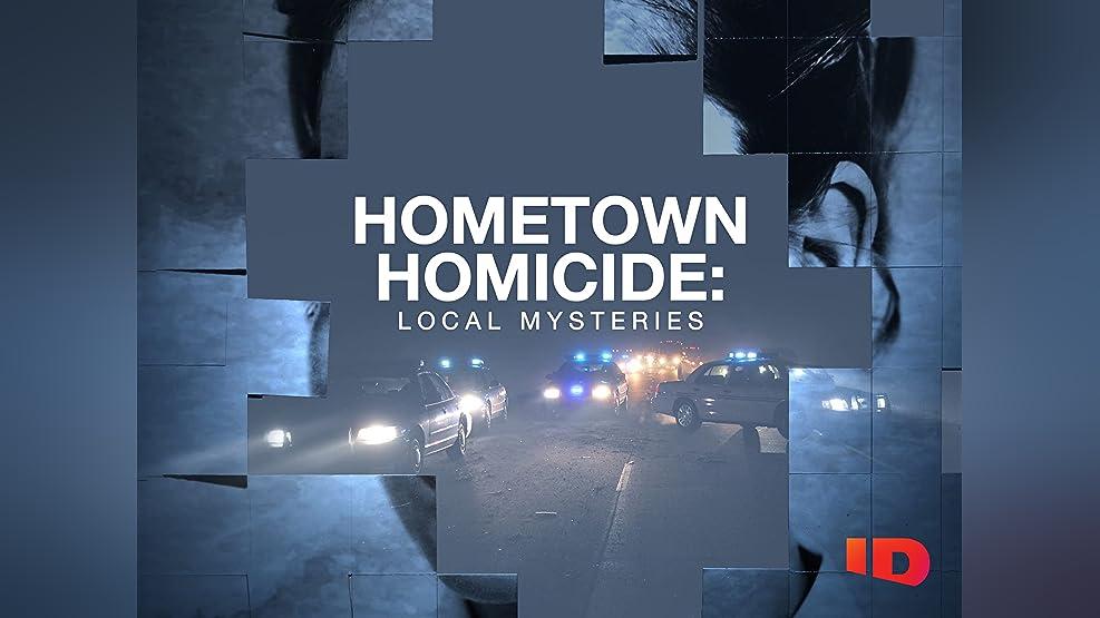 Hometown Homicide: Local Mysteries - Season 1