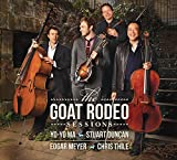 Music : The Goat Rodeo Sessions