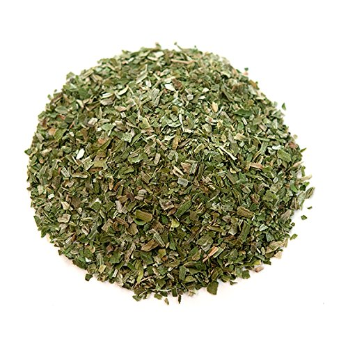 Spice Jungle Chive Flakes - 4 oz. by SpiceJungle (Image #1)