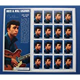 John Lennon, Beatles Limited Edition Collectible Postage Stamps Palau 384