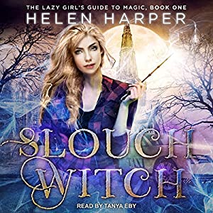 Slouch Witch Audiobook