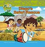 Diego's Safari Rescue, Ligiah Villalobos, 1599614316