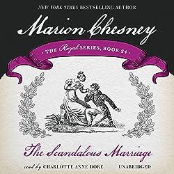 The Scandalous Marriage