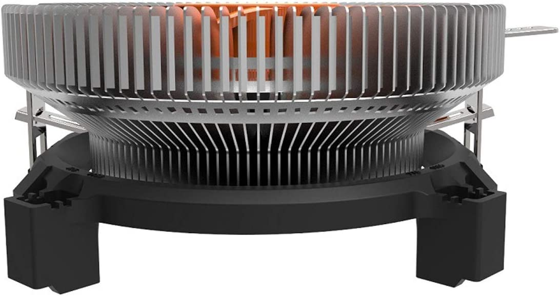 Hexiaoyi Radiator Multi-Platform Desktop Computer CPU Fan Ultra-Quiet