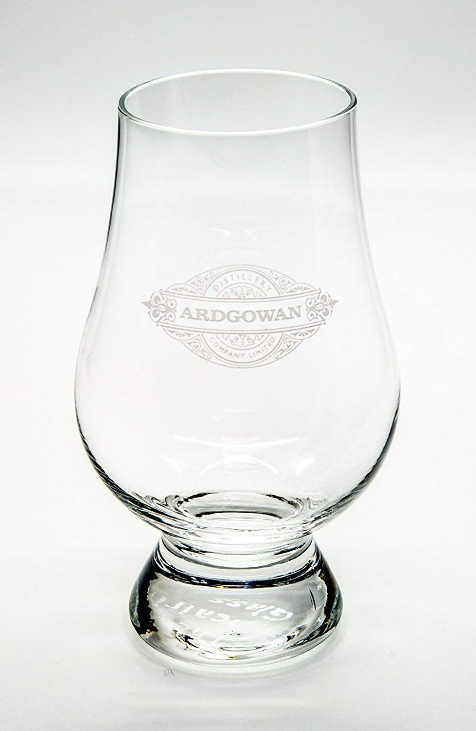 Ardgowan Distillery Glencairn Whisky Glass Glencairn Crystal Studio Ltd