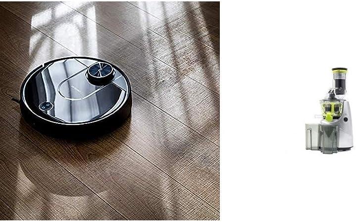 Cecotec Robot Aspirador Conga Serie 3690 Absolute + Licuadora de ...