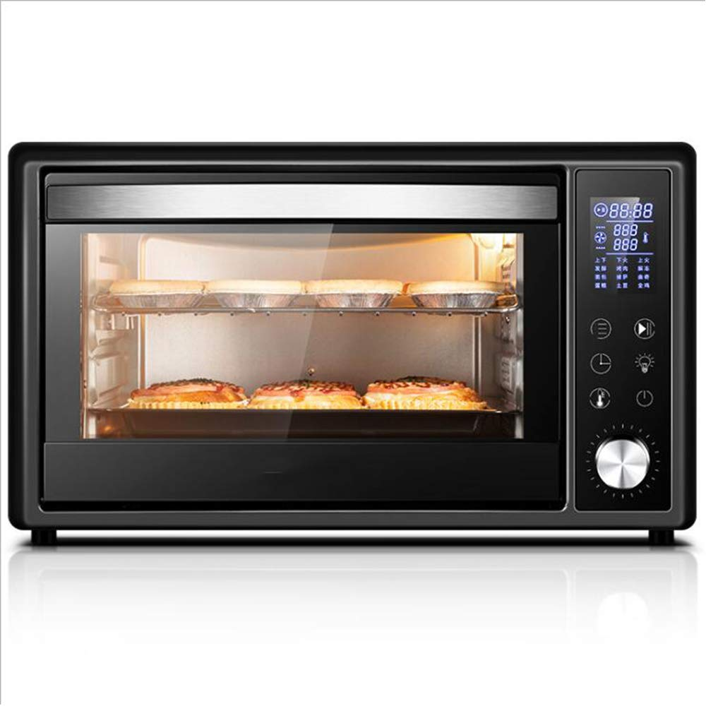 AA100 Electric Oven Baking Home Multi-Function Touch/Rotary Automatic Power Off 32L (1050W)