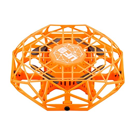 6SHINE Drones operados a Mano para niños o Adultos - Mini ...