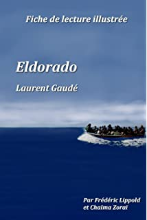 Amazonfr Eldorado Laurent Gaude Livres