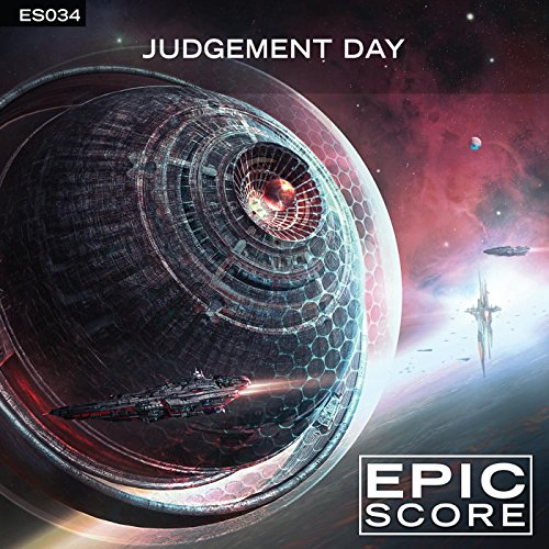 Judgement Day - ES034
